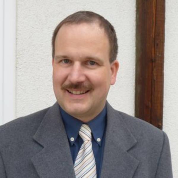 Andreas Ebinger