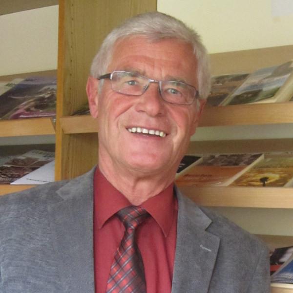 Heinz Gimbel