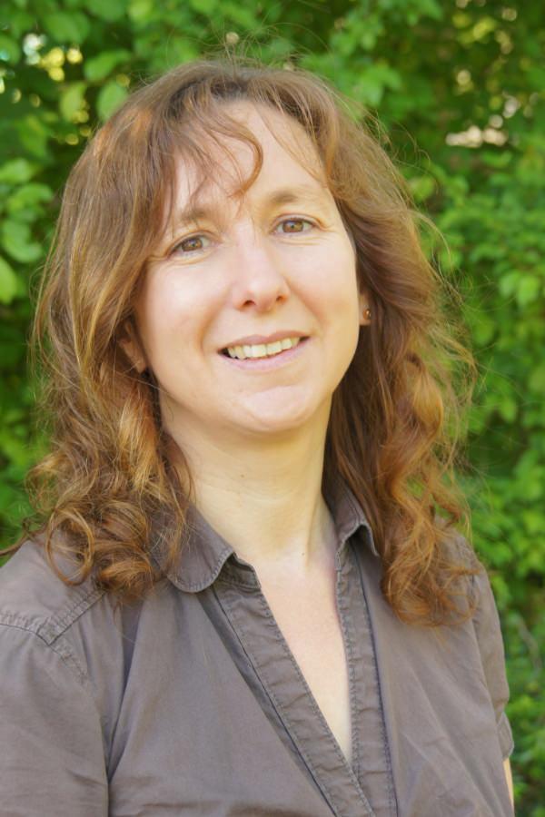 Irene Liesenfeld